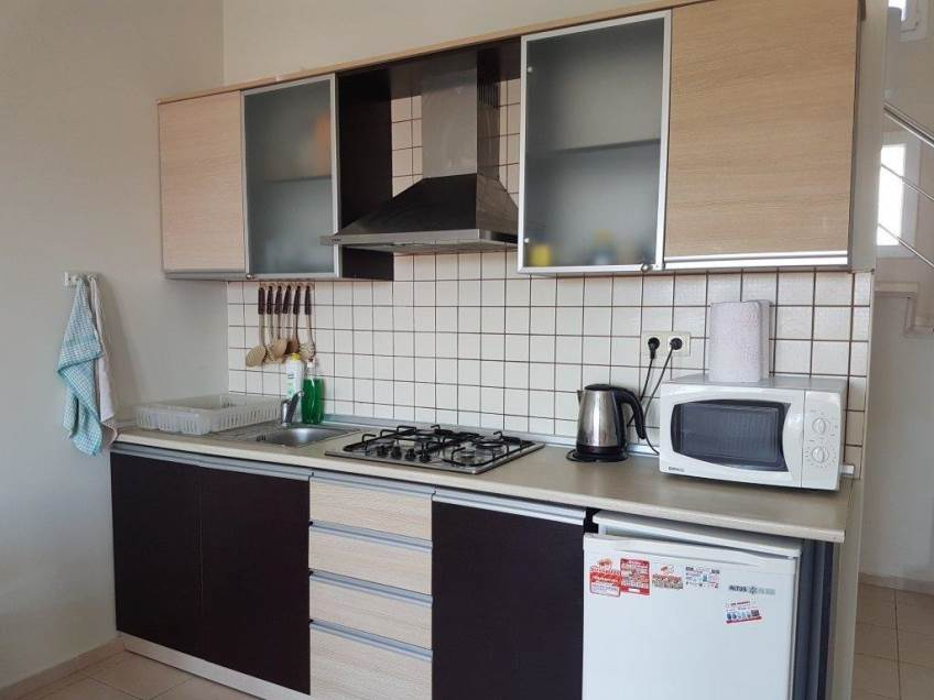 A0173 3 Bedroom Apartment for Sale in Ovacık
