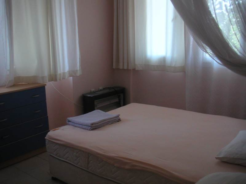 A0145 2 Bedroom Duplex in Ovacik.