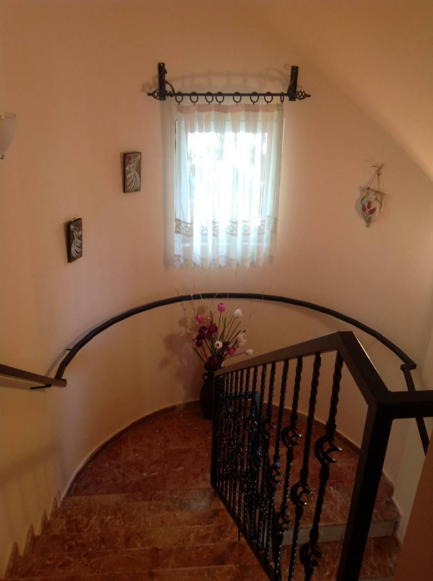 V0161 5 Bedroom Villa for sale in Ovacik.