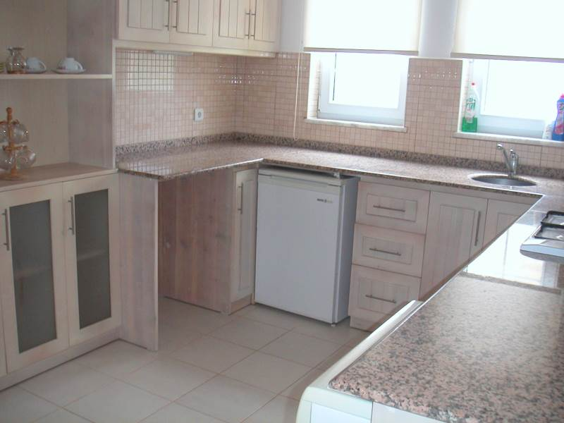 A0105 Delightful 2 bedroom apartment in Ovacik