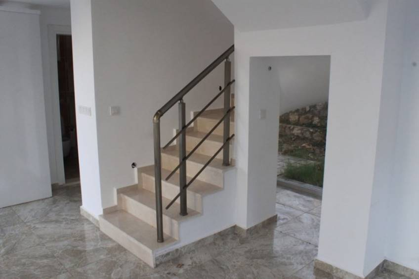 V0158 Delightful Modern 4 Bedroom Villa İn Ovacık.