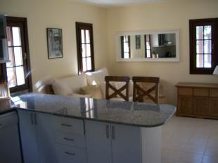 V0117 Stunning 2 Bedroom Stone Villa in Ovacik.