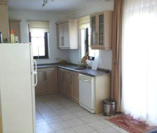 V0085 2 Bedroom Villa in the beautiful quaint village of Faralya