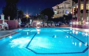 A0093 Fantastic one bedroom apartment in the heart of Hisaronu