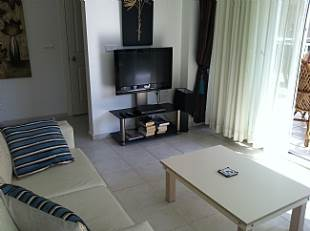 A0097 Delightful 2 bedroom apartment in the centre of Hisaronu