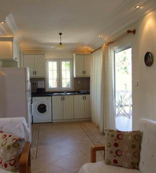 V0115 Stunning 2 Bedroom Private Villa in Ovacik