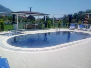 V0139 New Build 6 Bedroom Villa in Ovacık for Sale.