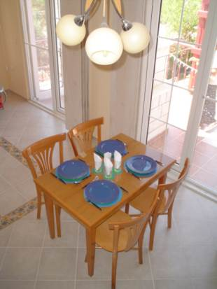 A0089 One bedroom apartment in the heart of Hisaronu